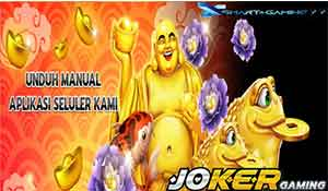 Deposit Pulsa Joker388